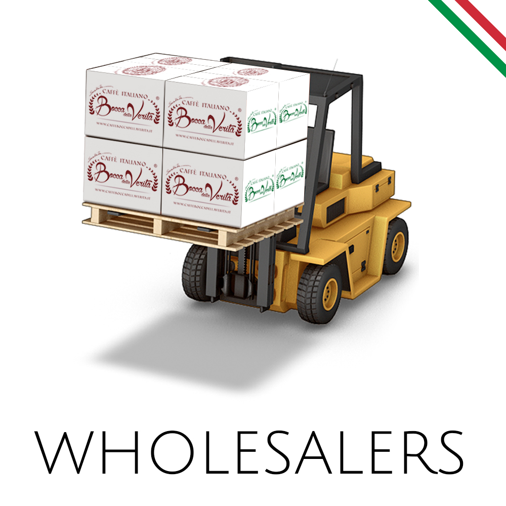 Wholesale for wholesalers and supermarkets
